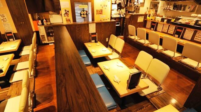 渋谷っ子居酒屋とととりとん - メイン写真: