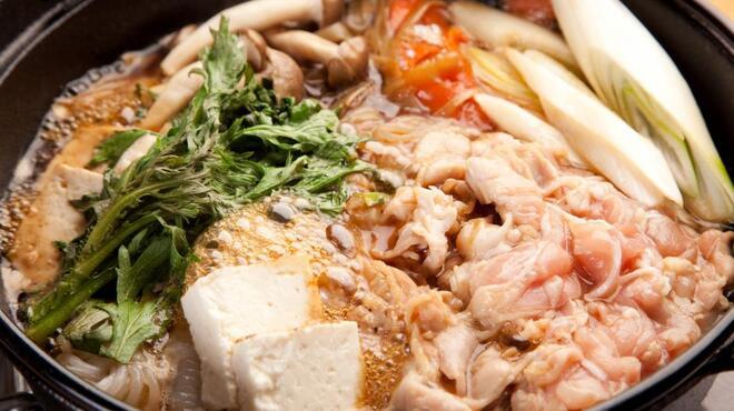 焼鶏 番番 - メイン写真: