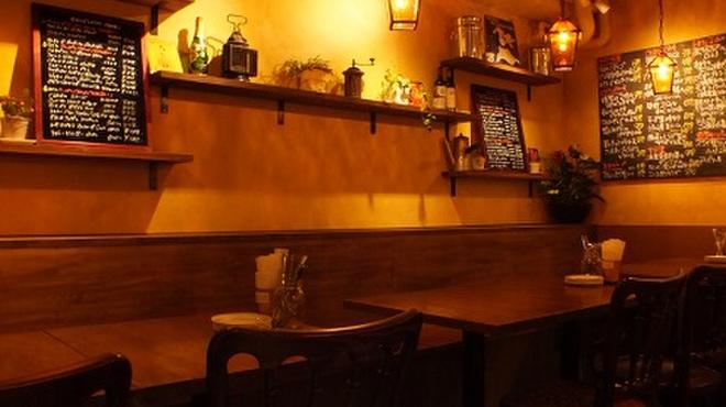 神田ワイン食堂パパン - メイン写真: