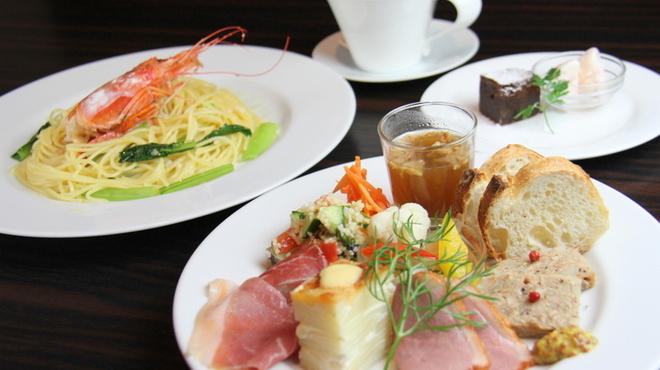 kitchen Bar Sorriso - 料理写真: