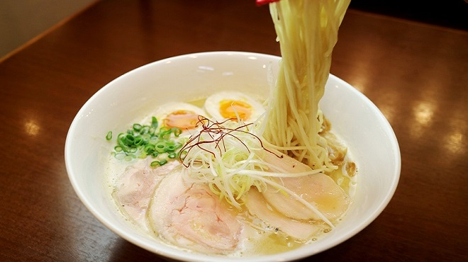 RAMEN 風見鶏 - メイン写真: