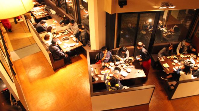 焼肉ダイニング 王道プレミアム - メイン写真: