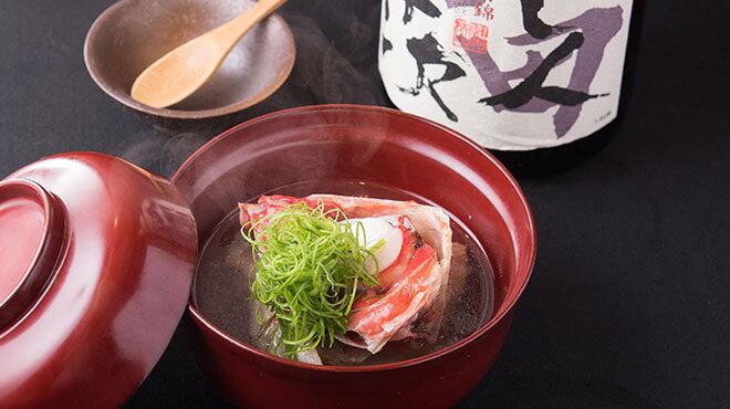 日本酒・和食処 神田 木花 - メイン写真: