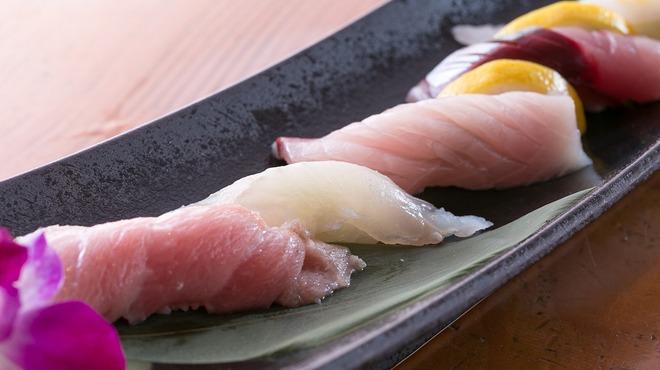 魚のまるた - メイン写真: