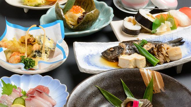 日本料理 鞆膳 - 料理写真: