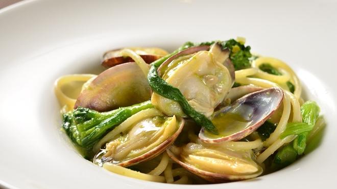 イタリア田舎料理 ダンロ - メイン写真: