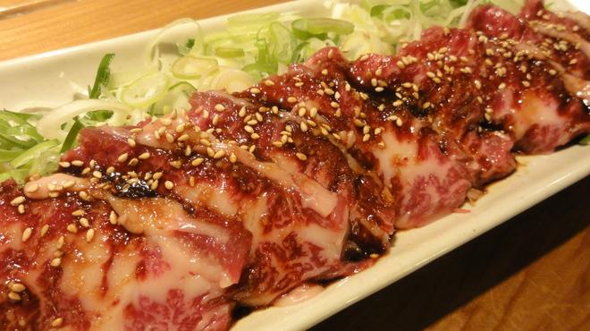 馬すしと日本酒専門店 ゆう馬 - 料理写真: