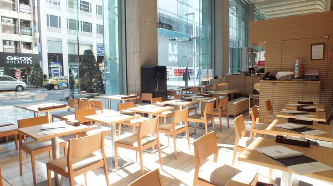 文明堂カフェ - メイン写真: