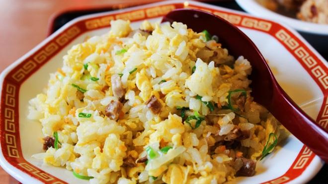 のっぴんらー麺 - メイン写真: