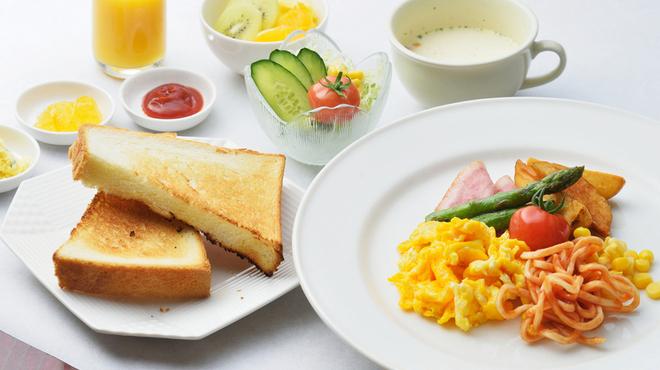 レストラン入江 - メイン写真: