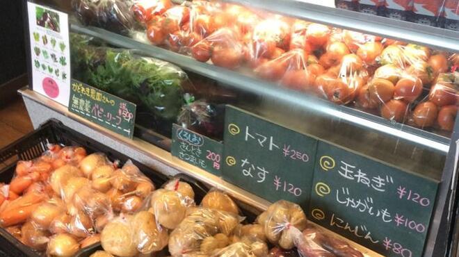 西村商店 - メイン写真: