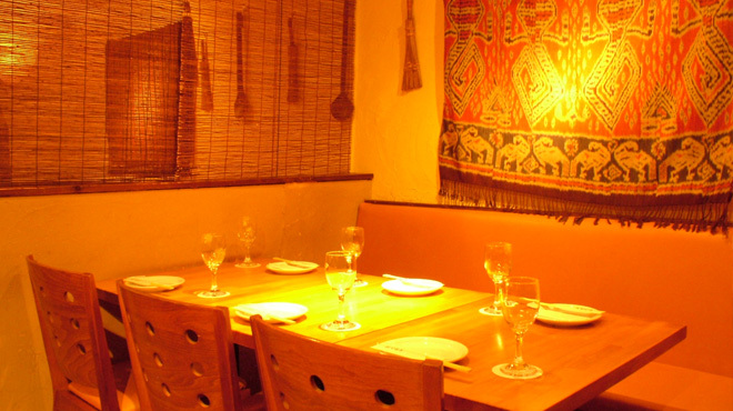 イタリアン食堂酒場 大手町厨房 - メイン写真: