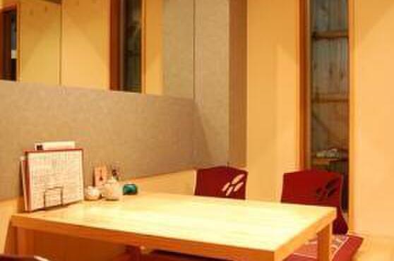 たぐせん - 内観写真:ゆったりできる個室もご用意しております。
