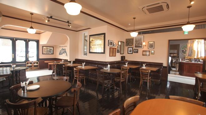 レストラン ラ・マーレ - メイン写真: