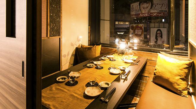 Tokyo 個室肉バル Cocona-ココナ-  - メイン写真: