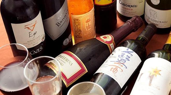 nukumi - ドリンク写真:ワイン