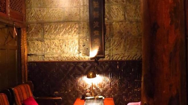 石蔵DINING 今尽 - メイン写真: