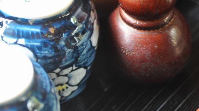 ほうとう富士の茶屋 - メイン写真: