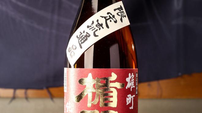 日本酒原価酒蔵「極」 - ドリンク写真:
