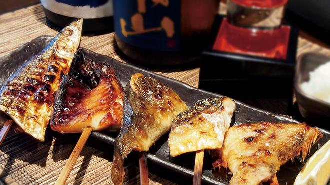 魚の旨い店 - メイン写真: