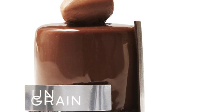 UN GRAIN - 料理写真:トゥ タン  ショコラ