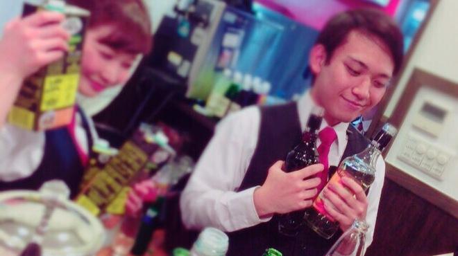 CAFE Wedding H&A - メイン写真: