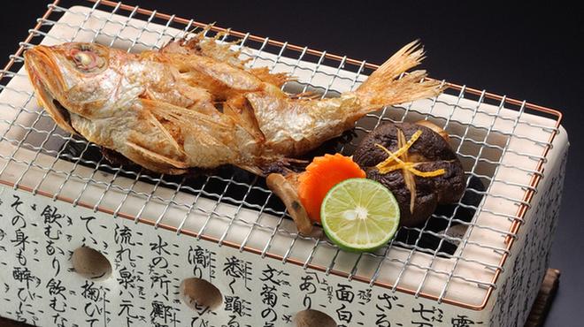 漁さい亭 - メイン写真: