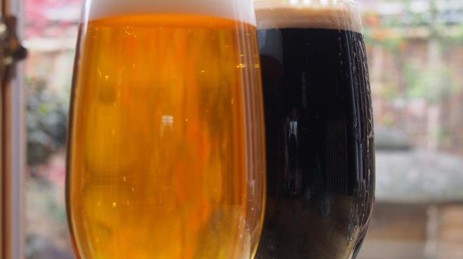 キャンドル卓 渡邉邸 - ドリンク写真:倉敷市産地ビール