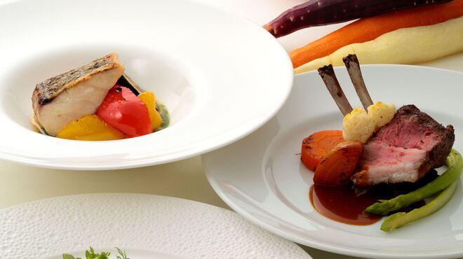 フレンチレストラン にき亭 - 料理写真: