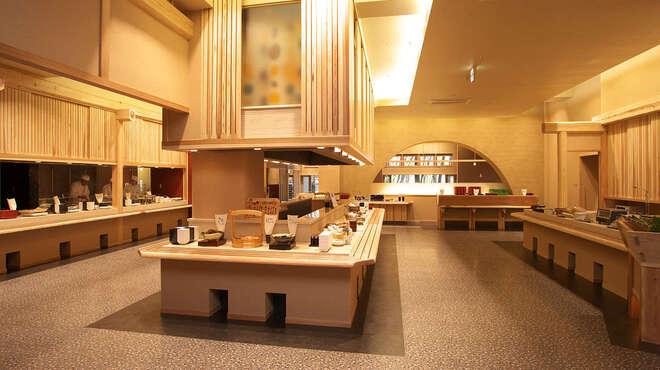 ホテル天坊 - メイン写真: