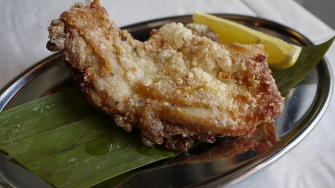 ベトナムダイニング ハノイのホイさん2(ハイ) - 料理写真:ベトナム風鶏の唐揚げ