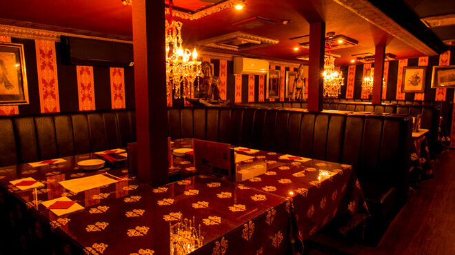 アートレストラン キリストン バー - メイン写真: