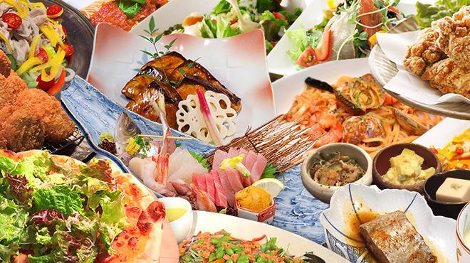 神戸ポートキッチン - メイン写真: