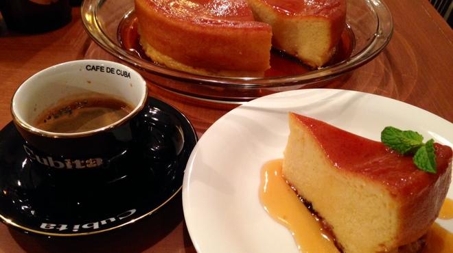 CAFE LA VIDA - メイン写真: