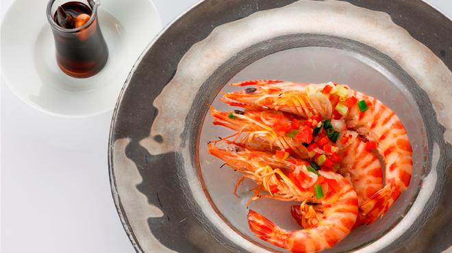 中国料理 「チャイナブルー」 - メイン写真:
