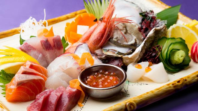 素材キッチン 菊兆 - メイン写真: