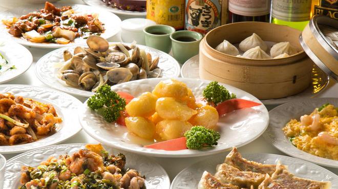 京華茶楼 - メイン写真: