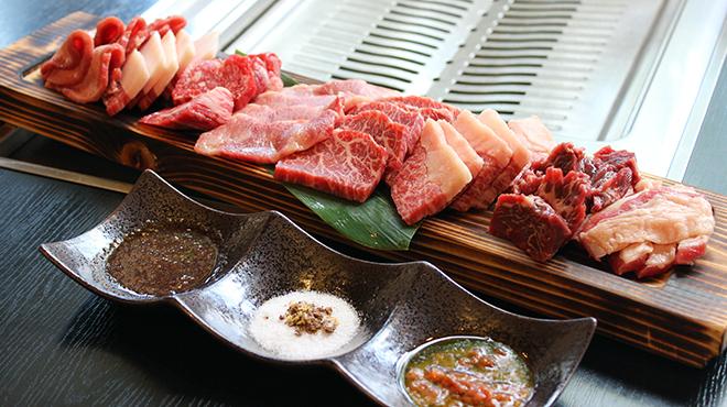 肉酒場 - メイン写真: