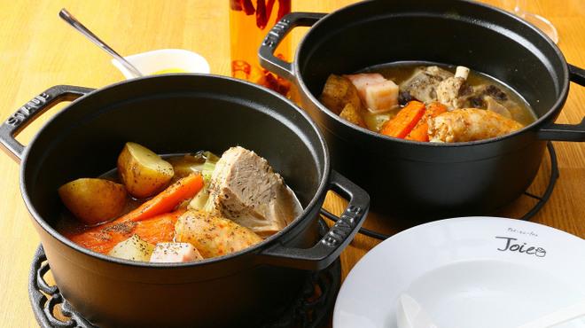 ポトフ料理ジョワ - メイン写真: