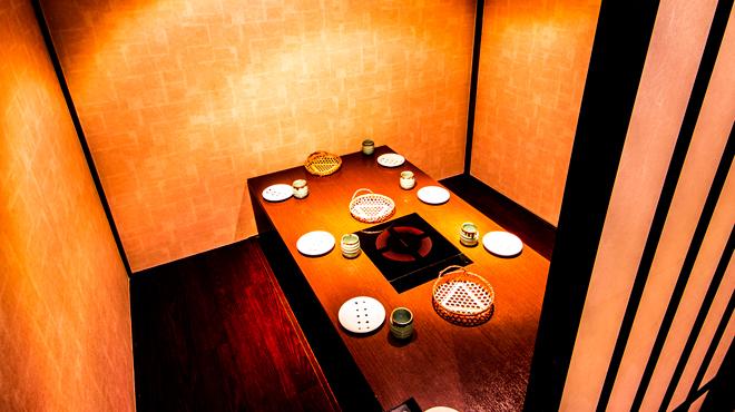 京丹波地鶏×京町個室居酒屋 黒鶏 - メイン写真: