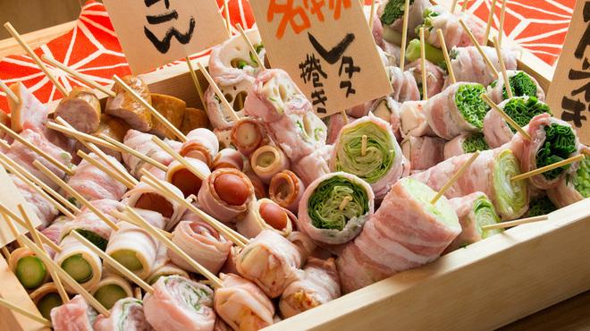 【博多】体にやさしい野菜が食べたい!特集   ホットペッパーグルメ