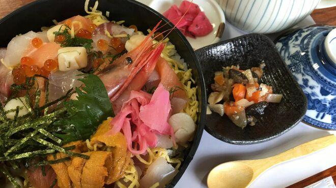 お食事処 海心 - メイン写真: