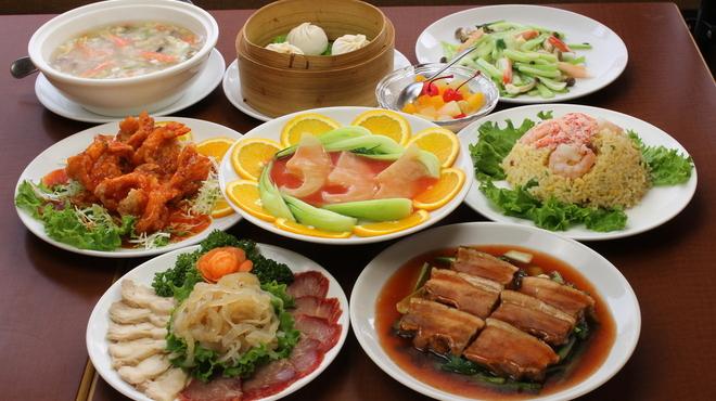 中国料理と中華料理の違いと中国四大料理(北京、 …