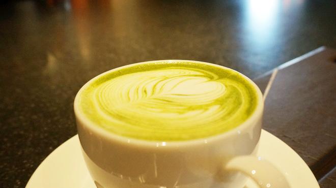 Cafe 1923 - ドリンク写真: