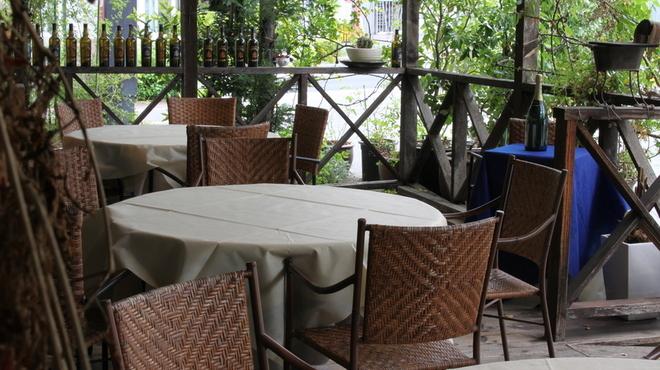 レストラン 西本 - メイン写真: