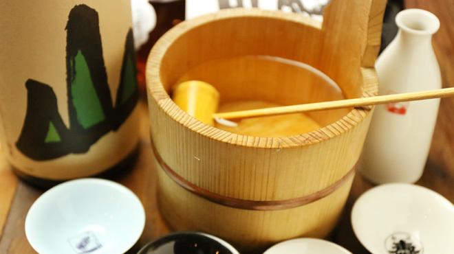 釜飯と炭と酒 やま蔵 - メイン写真: