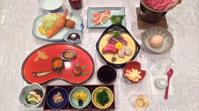 キッチンくま - メイン写真:
