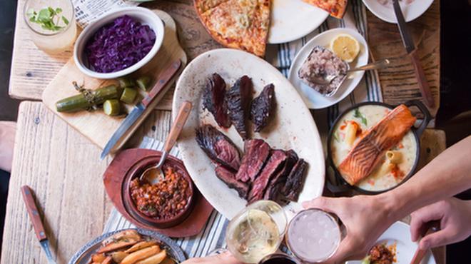 Meat&Bakery TAVERN - メイン写真: