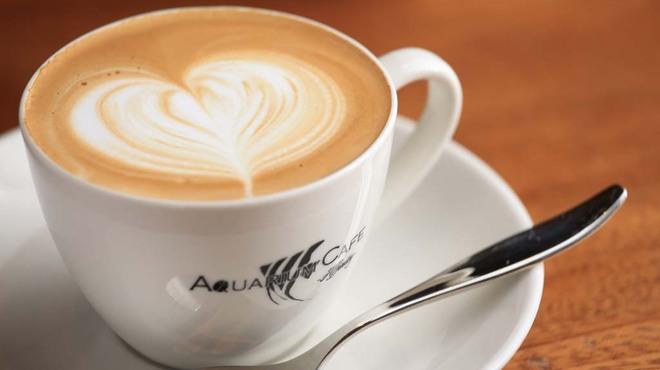 アクアリウム カフェ アフィニティ - メイン写真: