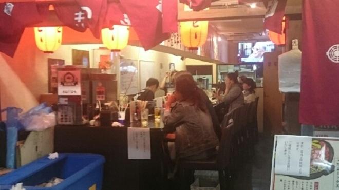 赤羽ジンギスカン 鐵なべ - メイン写真: